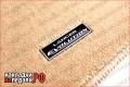 Эмблемы на коврики Lancer EVOESC023