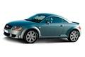 Накладки на педали Audi TT 8N (1998 - 2006)
