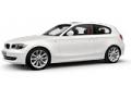 Накладки на педали BMW 1 серии (E87, E88, E81, E82)
