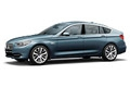 Накладки на педали BMW 5 серии GT (F07)
