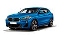 Аксессуары и запчасти BMW X2 F39