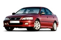 Накладки на педали Honda Accord VI (1998 - 2002)