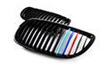 Оригинальные запчасти и аксессуары для внешнего тюнинга BMW X5 F15