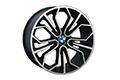 Оригинальные диски и шины для BMW X5 F15