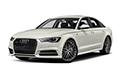 Накладки на педали Audi A6 C8 (2018 - н.в.)