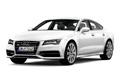 Накладки на педали Audi A7 4G (2010 - 2018)
