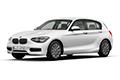 Накладки на педали BMW 1 серии (F20, F21)