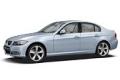Накладки на педали BMW 3 серии (E90-E93)
