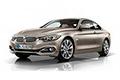 Накладки на педали BMW 4 серии (F32, F33)