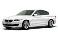 Накладки на педали BMW 5 серии (F10, F11)