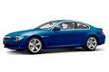 Накладки на педали BMW 6 серии (E63, E64)