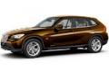 Накладки на педали BMW X1 E84