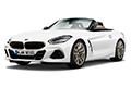 Аксессуары и накладки на педали BMW Z4 G29