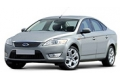 Накладки на педали Ford Mondeo IV (2007 - 2014)