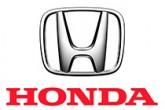 Накладки на педали Honda
