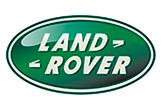 Накладки на педали Land Rover