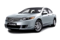 Накладки на педали Honda Accord (2008 - 2012)