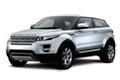 Накладки на педали Range Rover Evoque (2011 - 2018)