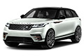 Накладки на педали Range Rover Velar (2017 - н.в.)