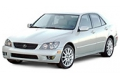 Накладки на педали Lexus IS (1999 - 2005)