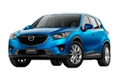 Накладки на педали Mazda CX-5 KE (2011 - 2017)