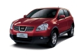 Накладки на педали Nissan Qashqai J10 (2007 - 2013)