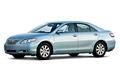 Накладки на педали Toyota Camry XV40 (2006 - 2011)