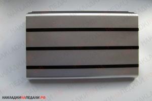 Алюминиевая подставка под ноги (универсальная)