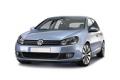 Накладки на педали VW Golf VI (2009 - н.в.)