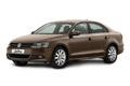 Накладки на педали VW Jetta VI (2012 - 2019)