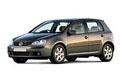 Накладки на педали VW Golf V (2003 - 2009)