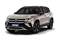 Накладки на педали VW Taos (2021 - н.в.)