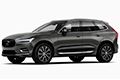 Накладки на педали Volvo XC60 (2018 - н.в.)